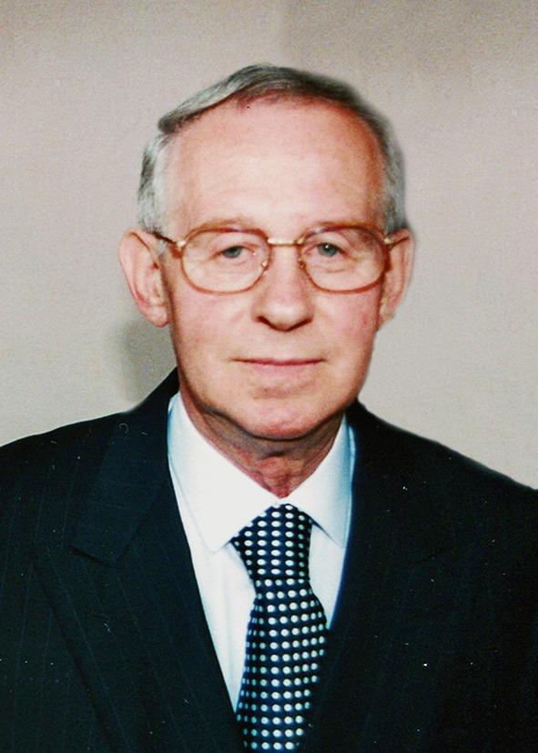 Angelo Moreschi
