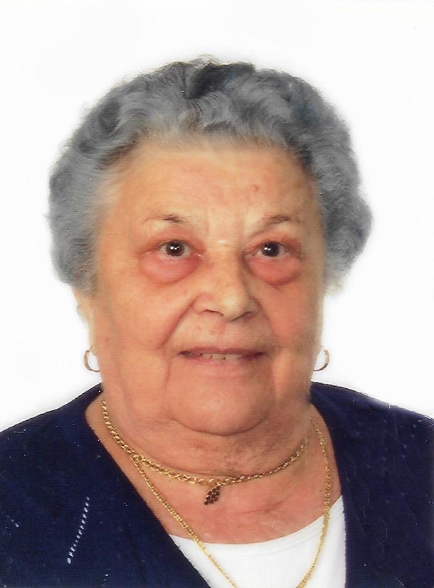 Rosina Piasentin