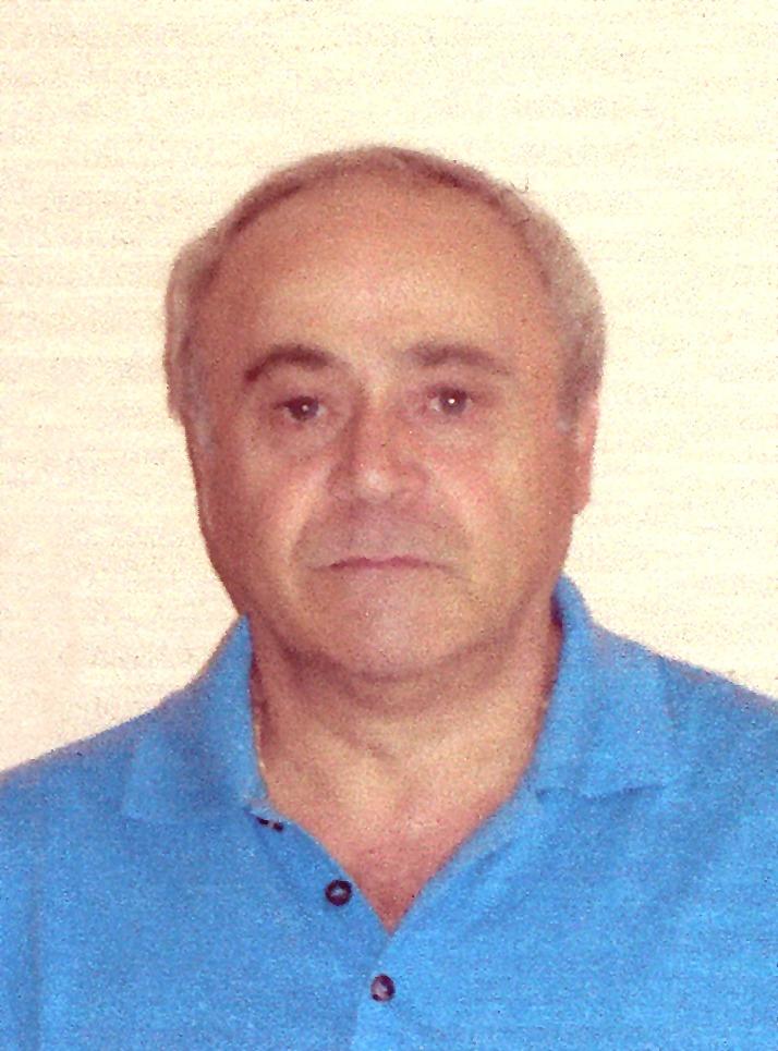 Antonio Bernardi