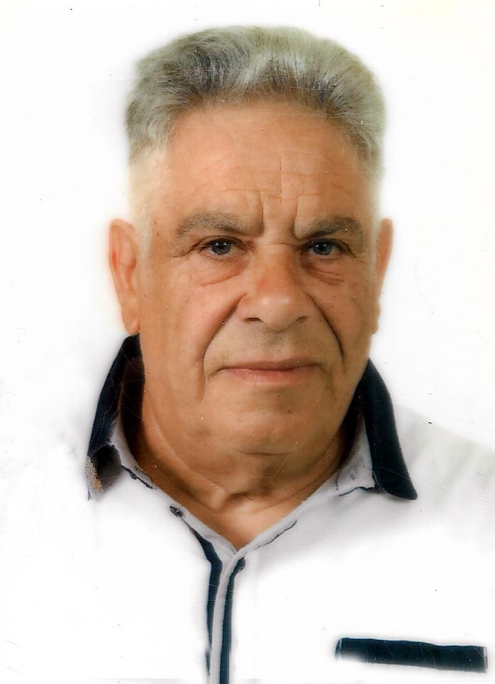 Enrico Masin