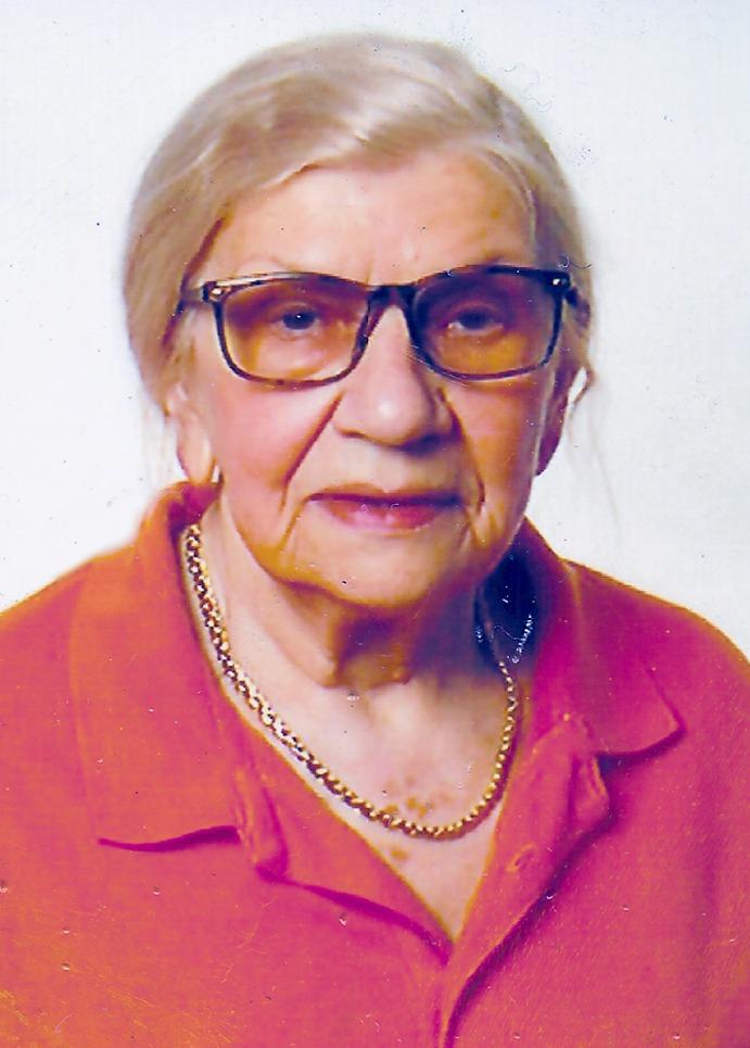 Giuseppina Fortin