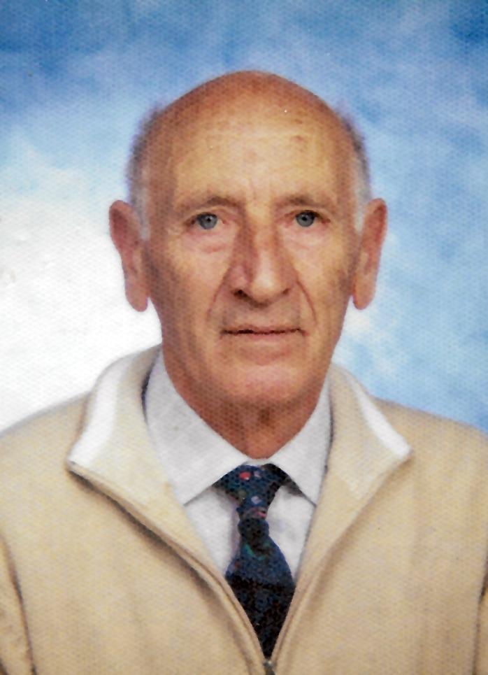Antonino Laudicina
