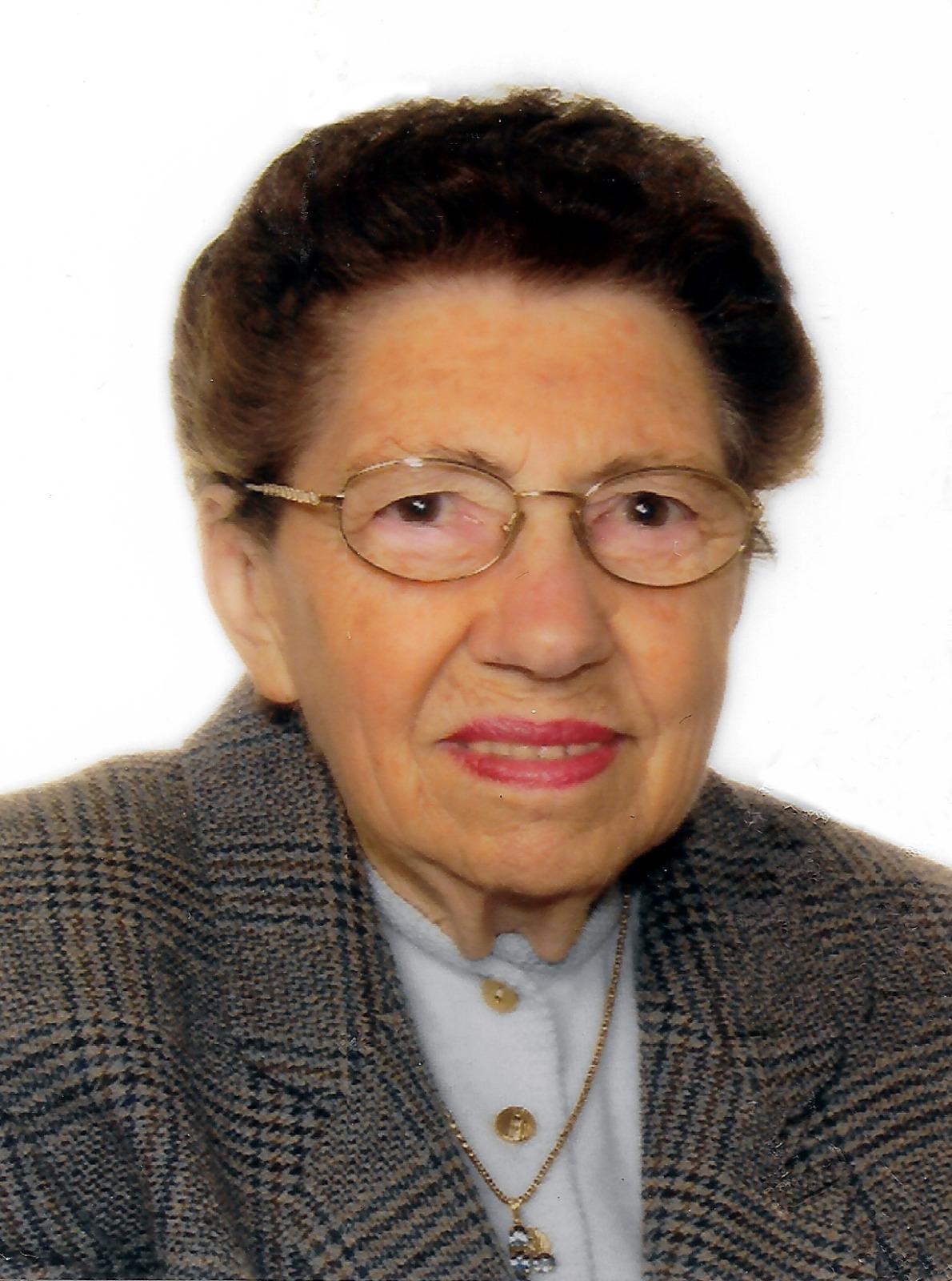 Delfina Bozza